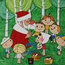 Песенка Деда Мороза