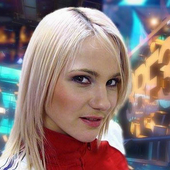 Коршунова Наталья