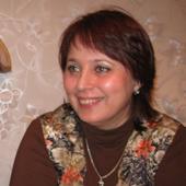 Вайнер Наталья