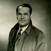 Бернес Марк