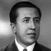 Абрамов Георгий