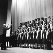 Детский хор ВР и ЦТ