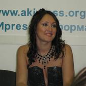 Лихачева Татьяна