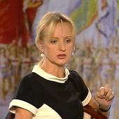Лазарева Светлана