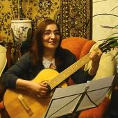Пахоменко Мария