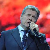 Лещенко Лев