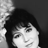 Мадина Ералиева
