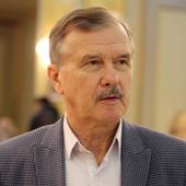 Серебренников Леонид