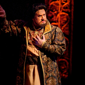 Из оперы