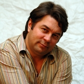 Варламов Андрей